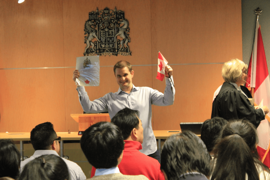 New rules for Canadian citizenship in 2017: Faster and